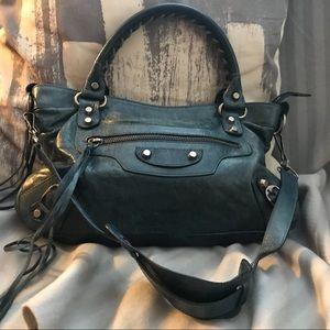 💎 BALENCIAGA First Bag  💎